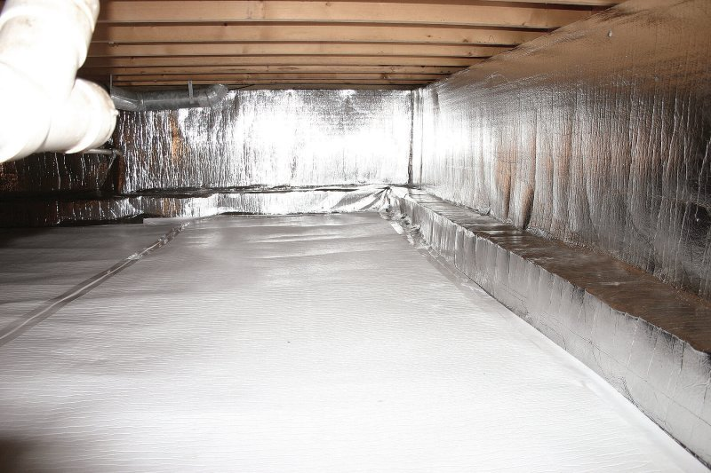 How to Choose a Crawl Space Repair Company