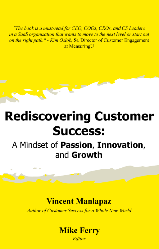 Rediscovering Customer Success
