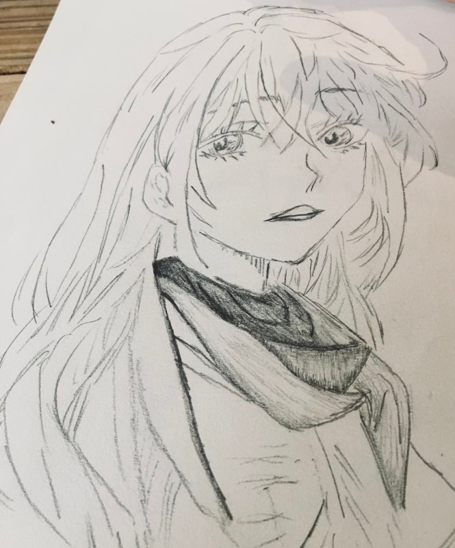 Experimenting With Anime