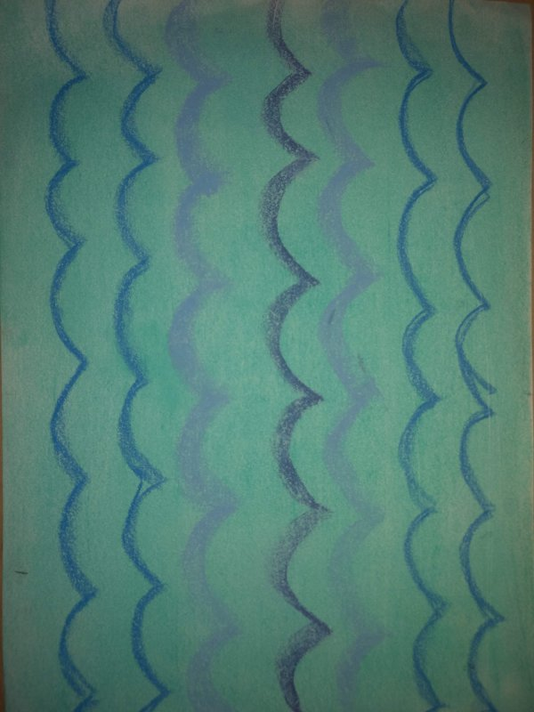Watery Waves