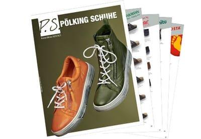 J.H. Pölking GmbH & Co. KG SCHUHE
