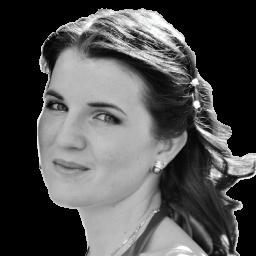 Ing. Maria Sheretova
