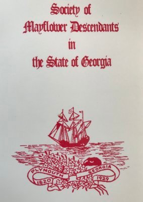 Georgia Mayflower Society