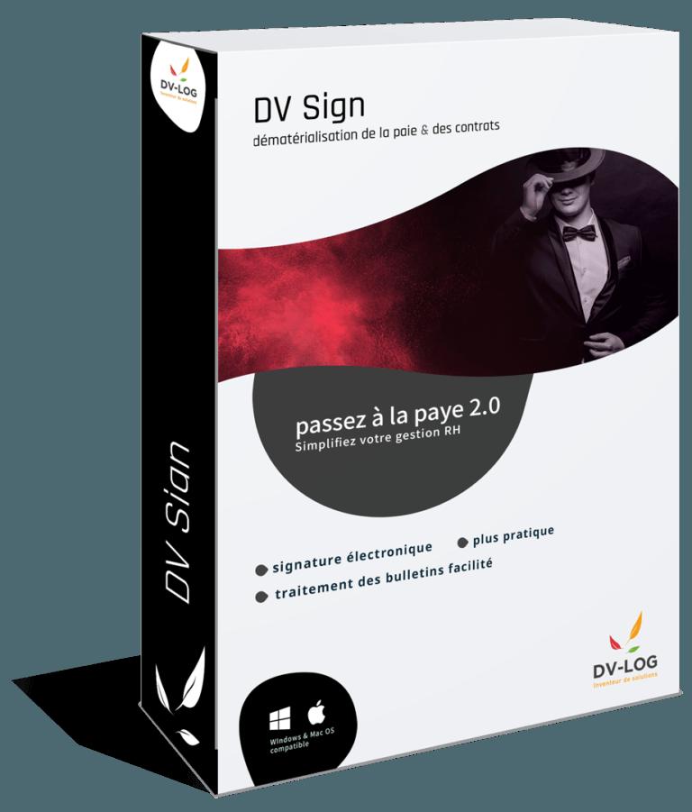 Dv-Sign