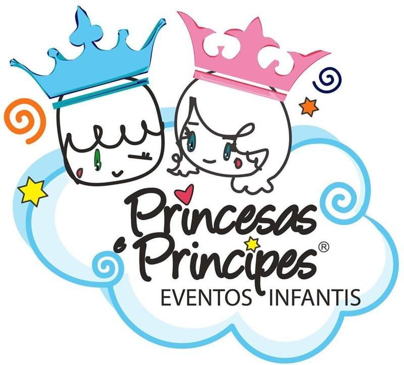 Princesas & Principes