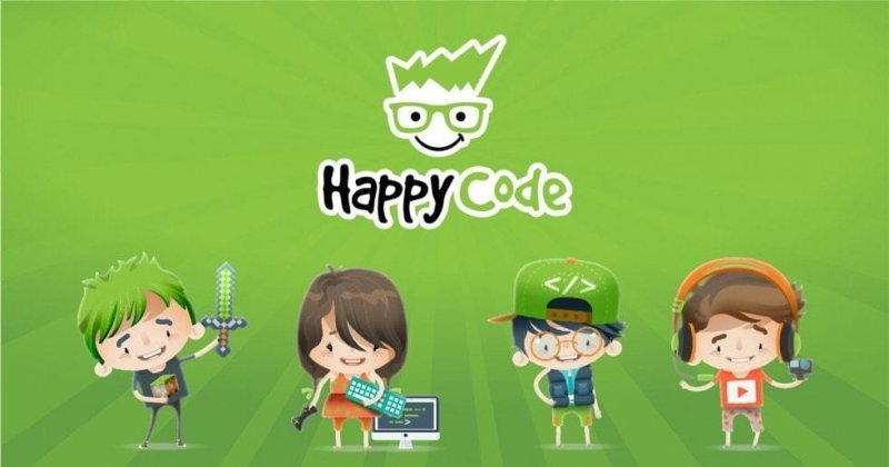 Happy Code [Escola de Programação]