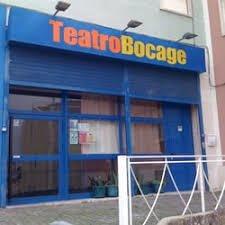 Teatro Bocage [teatro]