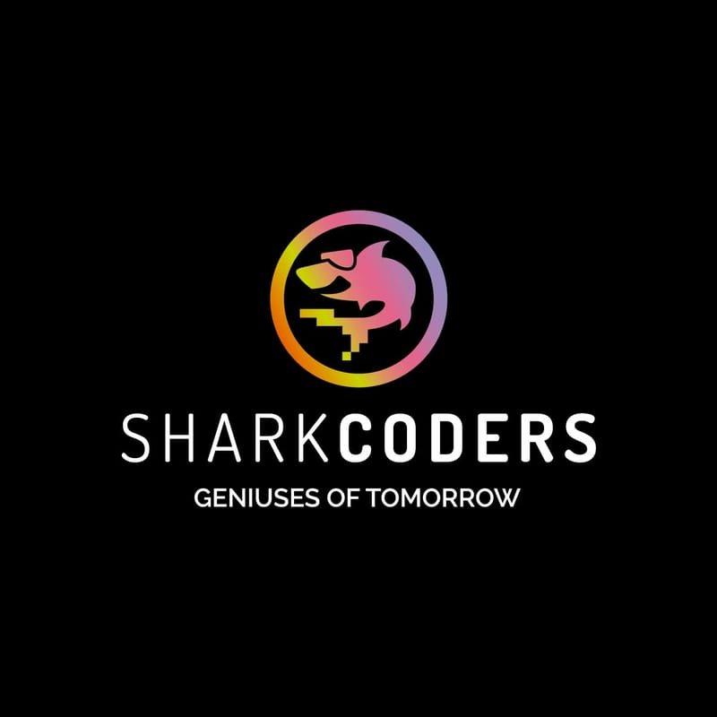 Sharkcoders – Geniuses of Tomorrow