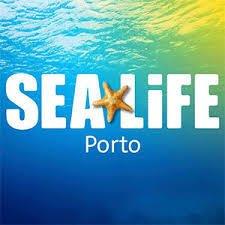 Sea Life Porto