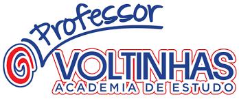 O Professor Voltinhas
