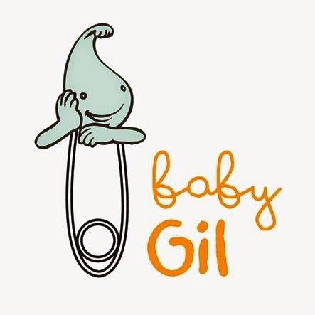 Baby Gil (Fundação do Gil)