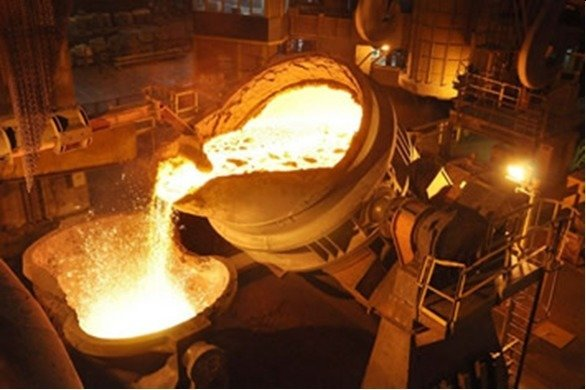 Sondagem Industria Eletrometalmecânica