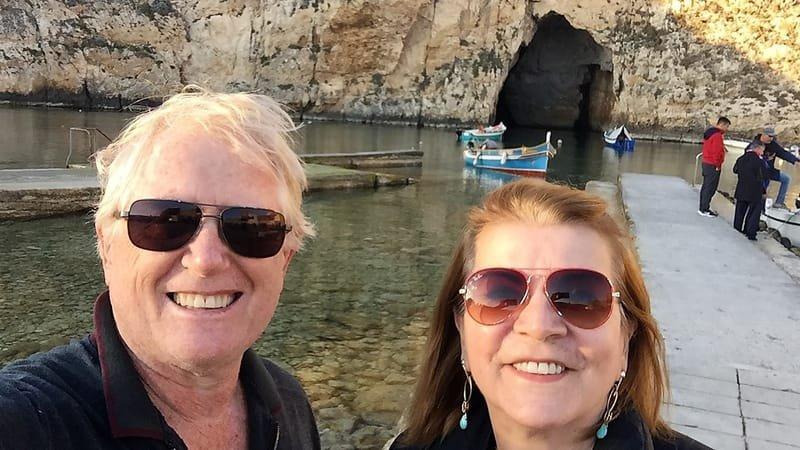 A doce Malta