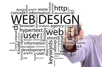 The Merits of Working with a Web Design Service