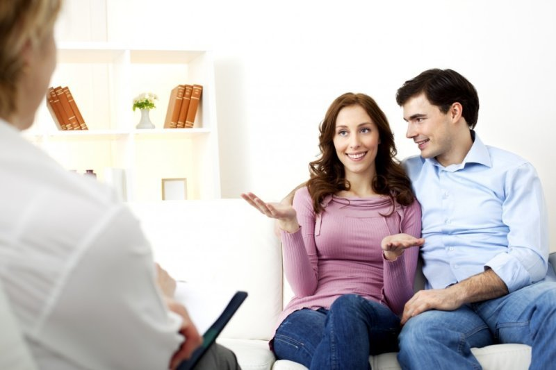 What You Need to Know About Marriage Counseling