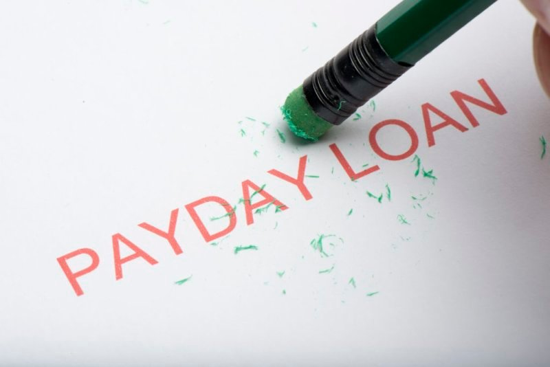 Why Choose Payday Loans