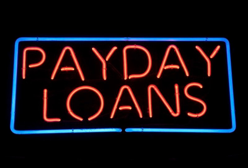 Advantages Of Getting Payday Loans