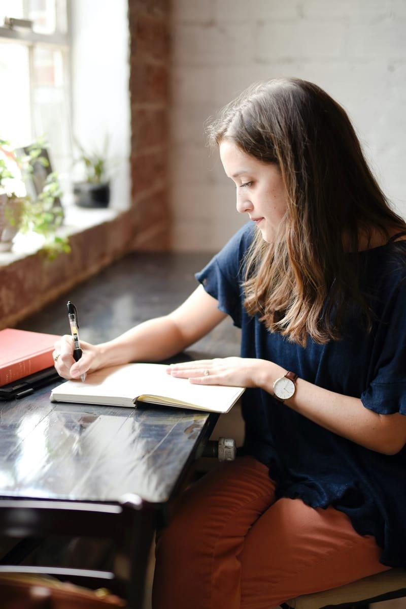 Start Writing Blogs / Books