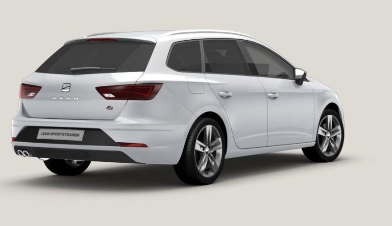 Seat Leon FR ST DSG (Best-Preis bei Mobile)