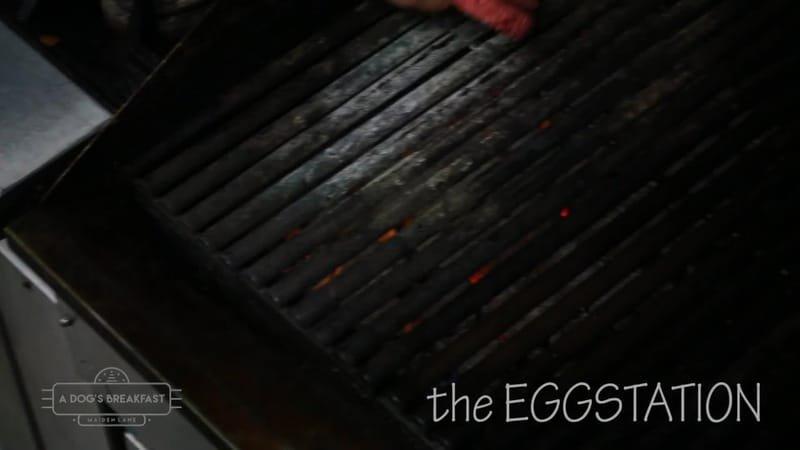 The Eggstation
