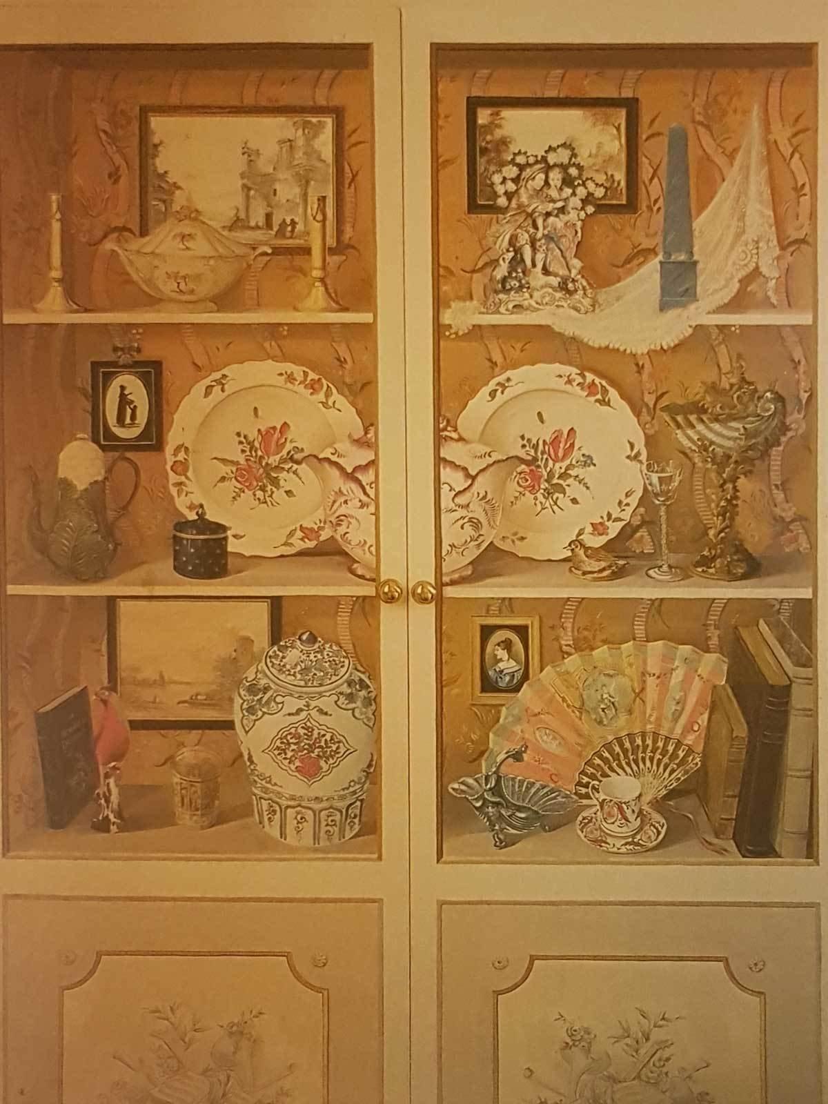 Tony Raymond Mural