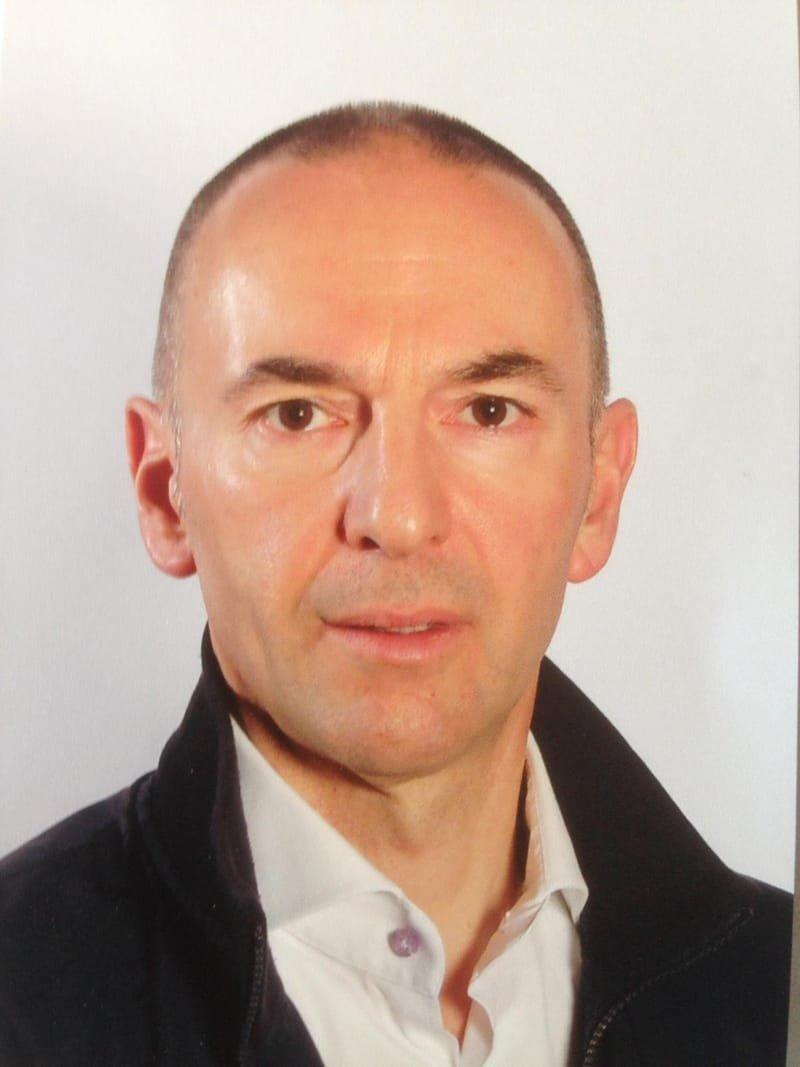 Massimo Borghesan