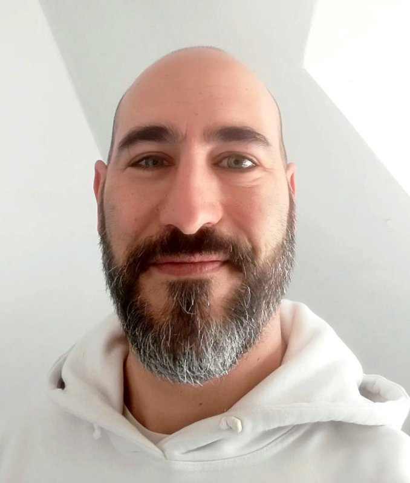 Marco Silverio