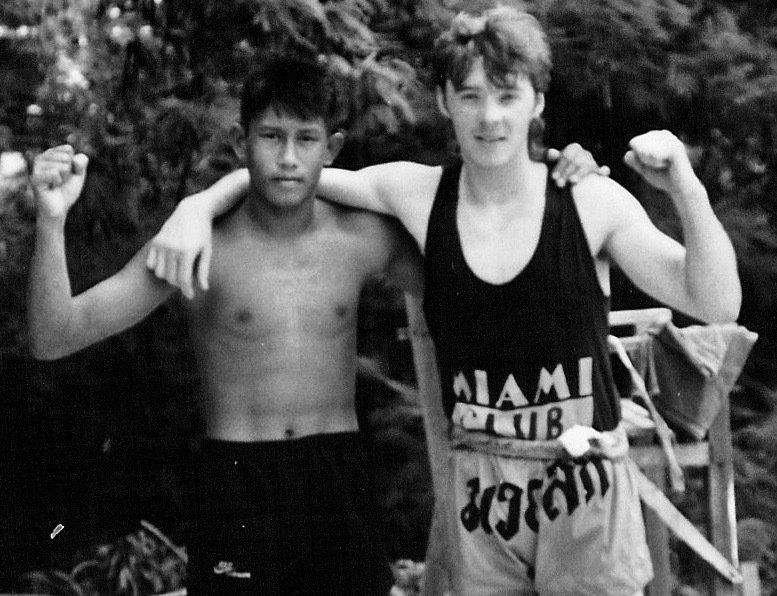 Thailande 1991