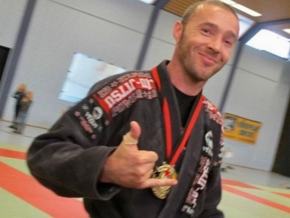 Open d'Allemagne Jiu-Jitsu Brésilien