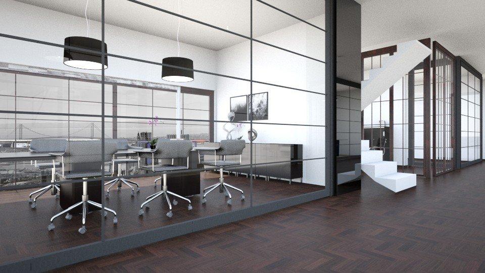 עיצוב משרדים - גלית דיין רביב