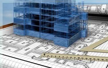Дизайн и проектирование фасадов