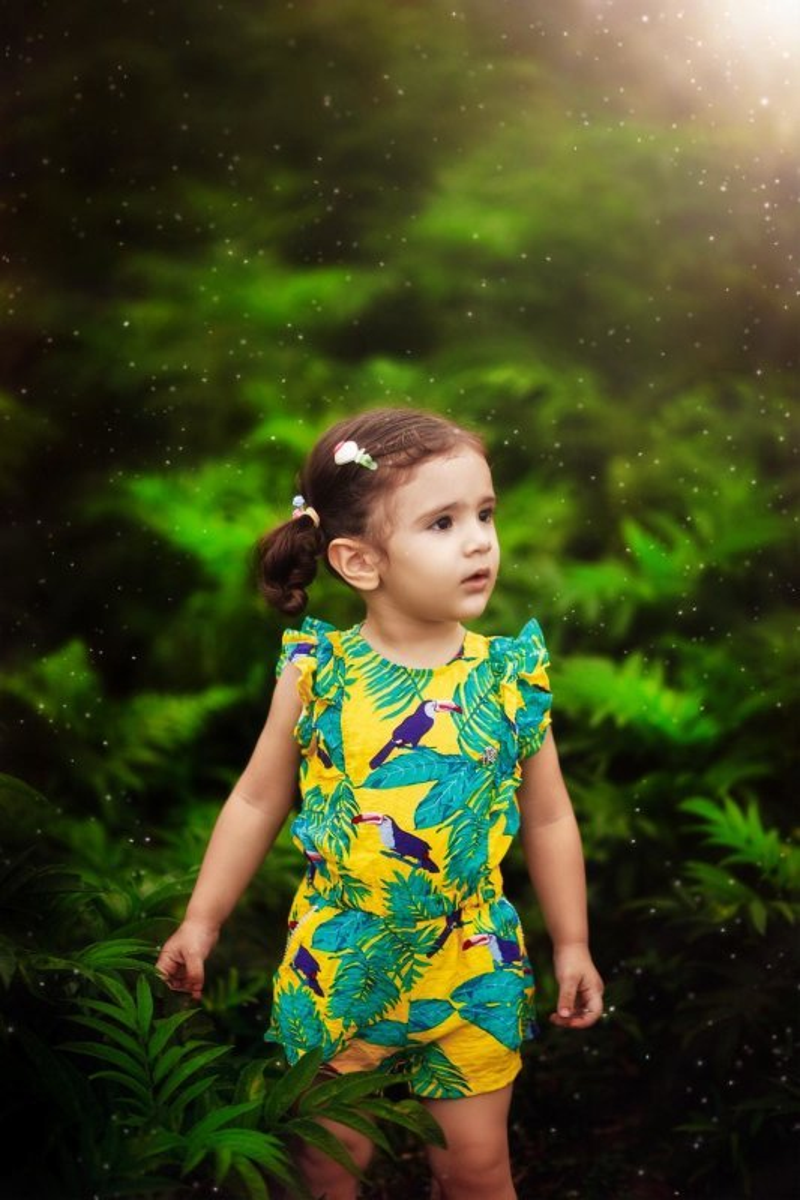 Advantages of Buying Organic Baby Clothing