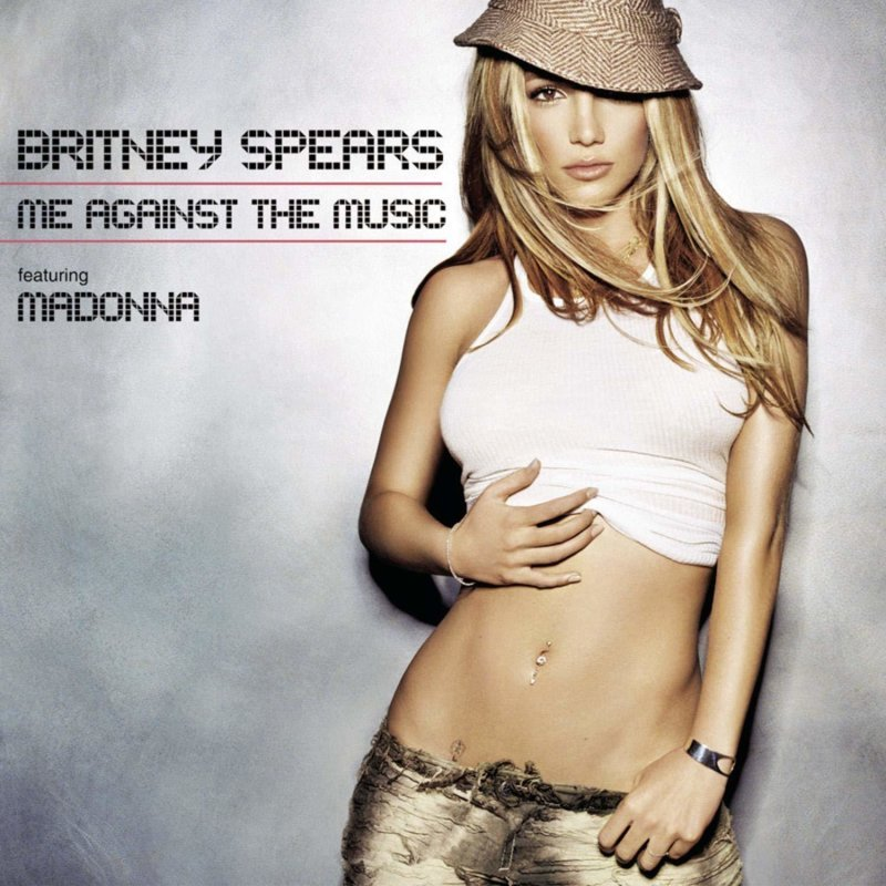 Me Against The Music (Feat. Madonna)