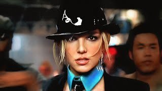Me Against The Music (Feat. Madonna) (Peter Rauhofer's Electrohouse Edit)