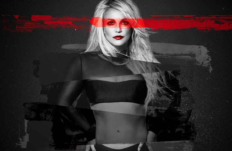 Submit Your Britney Spears Remixes
