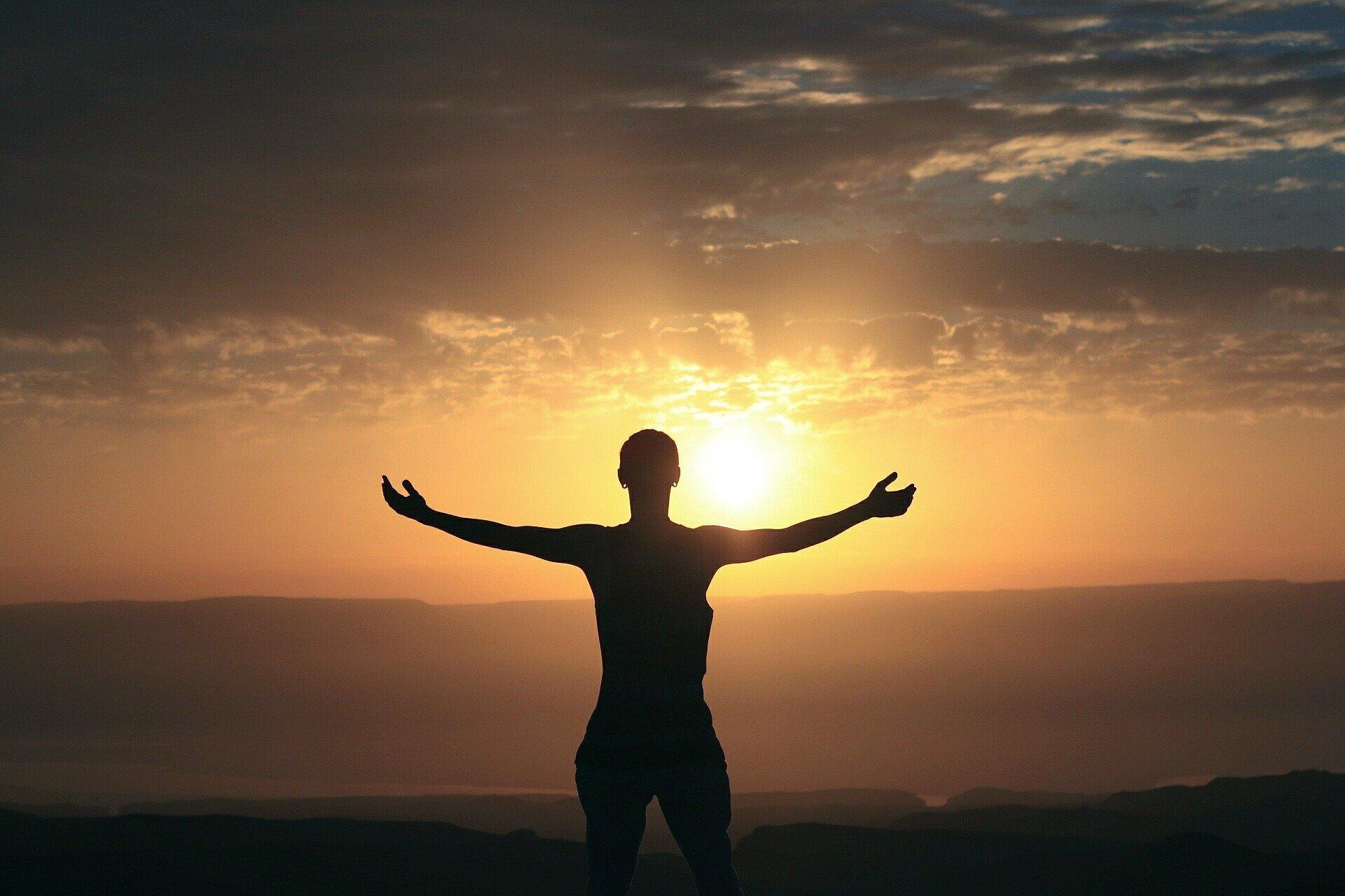 establecer la dirección de tu vida