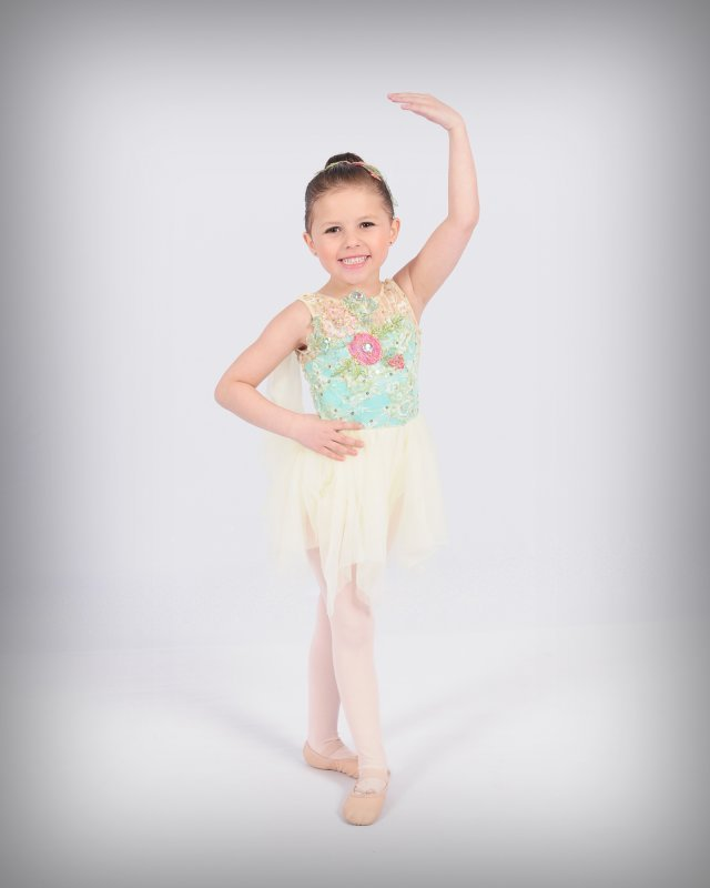 Primary Ballet/Tap