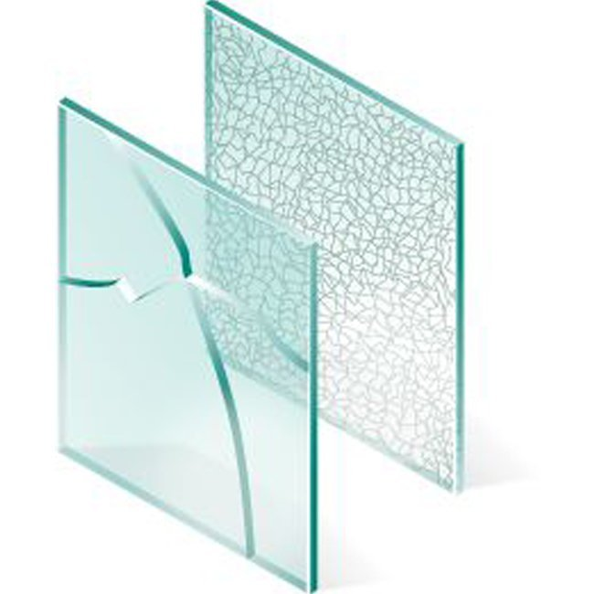 Heat-Strengthened Glass - Digital Tool for Modern Facade Building dTMFb