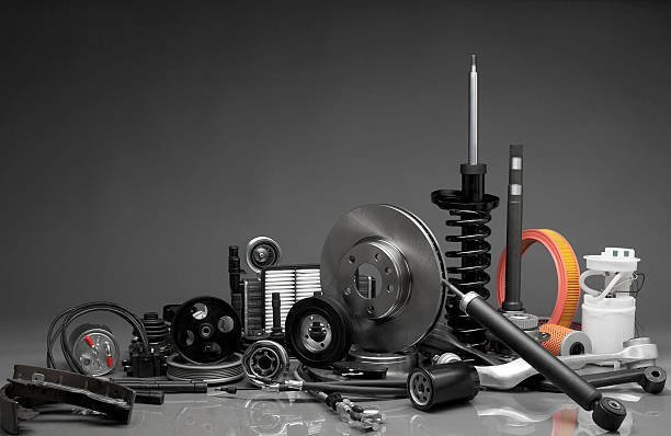 Features of Auto Parts