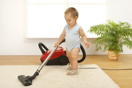 More Reasons to Rely on Professionals in Carpet Cleaning Services