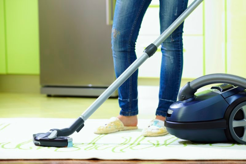 Steps to Consider Before Choosing a Carpet Cleaning Company