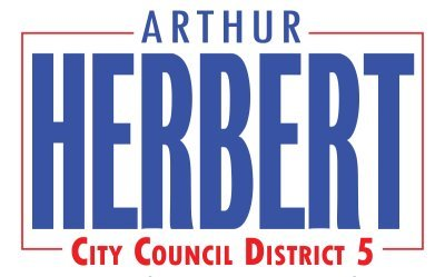 Paid for by the Committee to Elect Arthur Herbert