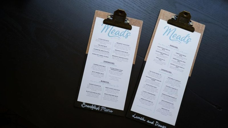 Tools Used in Finding a Personalized Menu Company