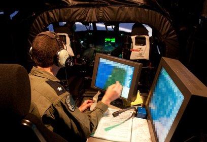 הדרכת תעופה מבצעית
