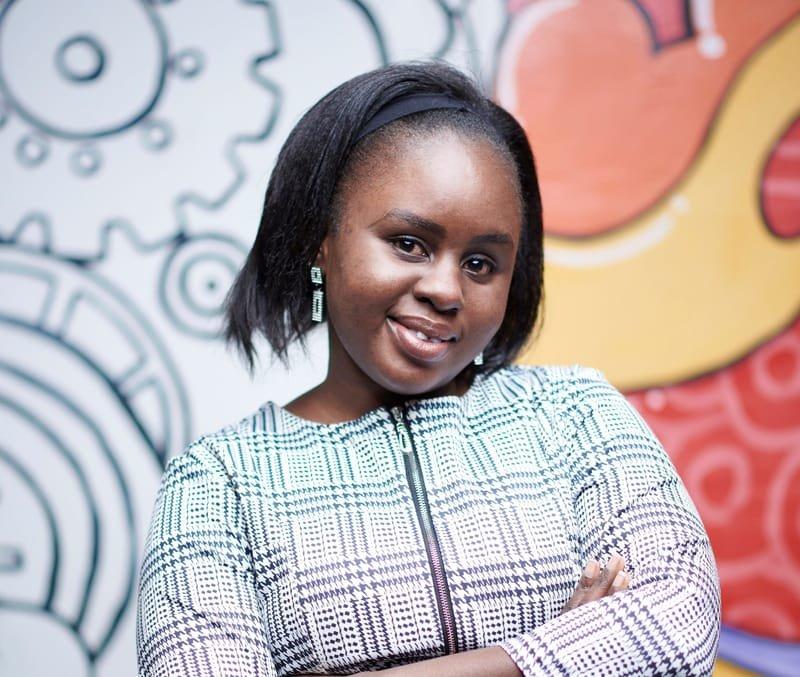 Valerie Owino