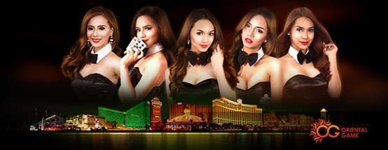 Rajanya live casino indonesia