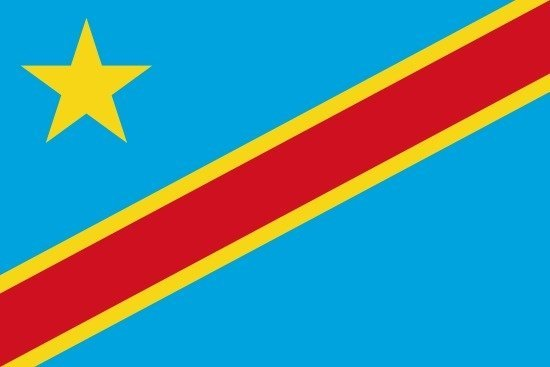 Embajada de la República Democrática del Congo Residente desde Buenos Aires