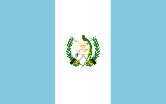 Embajada de la República de Guatemala Residente en Montevideo