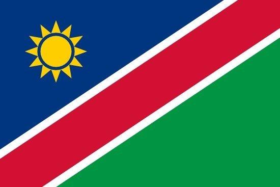 Embajada de la República de Namibia Concurrente desde Brasilia