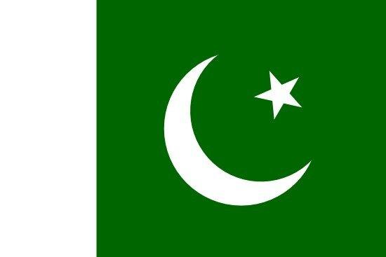 Embajada de la República Islámica de Pakistán Concurrente desde Buenos Aires